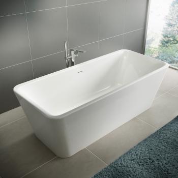 Ideal Standard Tonic II Freistehende-Körperform-Badewanne