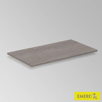Ideal Standard Tonic II Holzkonsole eiche grau dekor