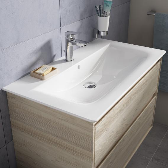 Ideal Standard Connect Air Möbelwaschtisch weiß, mit Ideal Plus