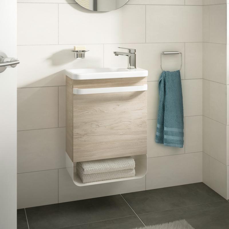 Ideal Standard Tonic Ii Waschtisch Unterschrank Für Handwaschbecken