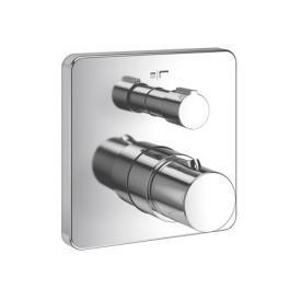 Jado Glance Bade-Thermostat Unterputz Bausatz 2