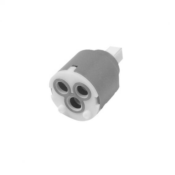 Jado Kartusche 35 mm zu Retro H2363F2