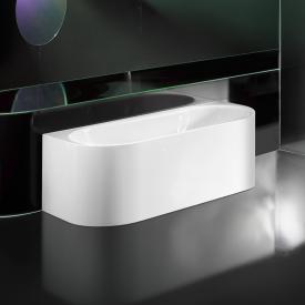 Kaldewei Meisterstück Centro Duo 2 Vorwand-Badewanne mit Verkleidung mit Füllfunktion