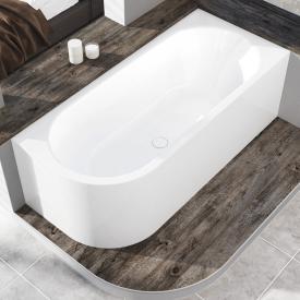 Kaldewei Meisterstück Centro Duo 1 Raumspar-Badewanne mit Verkleidung ohne Füllfunktion