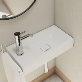 Kaldewei Set Cono Handwaschbecken mit Steinberg 100 Armatur