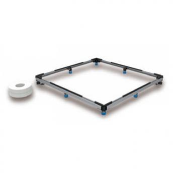 Kaldewei Duschwannen-Fuss-Rahmen FR 5300 Plus