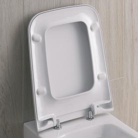 Geberit iCon Square WC-Sitz mit Absenkautomatik