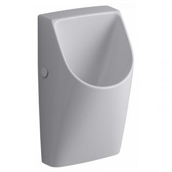 Geberit Renova Plan Urinal, wasserlos B: 32,5 H: 60 T: 30 cm weiß