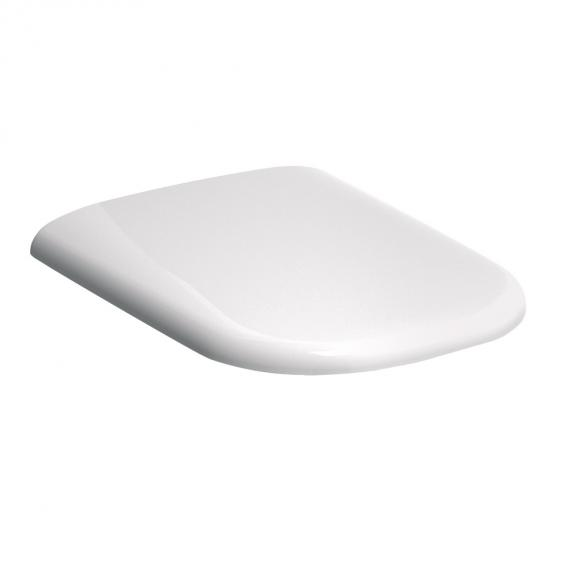 Geberit Smyle WC-Sitz mit Absenkautomatik soft-close
