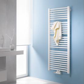 Kermi Basic-50 Badheizkörper für Warmwasser- oder Mischbetrieb weiß, 1000 Watt
