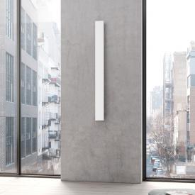 Kermi Decor-Arte Line Badheizkörper einzeln für Warmwasserbetrieb weiß, 586 Watt