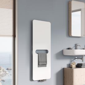 Kermi Fineo Badheizkörper für Warmwasserbetrieb weiß, 573 Watt
