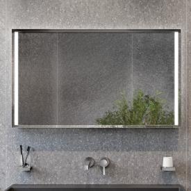 Keuco Edition 90 Spiegel mit DALI-LED-Beleuchtung mit Spiegelheizung