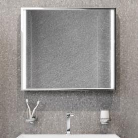 Keuco Edition 90 Spiegel mit DALI-LED-Beleuchtung ohne Spiegelheizung
