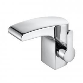 Keuco Elegance Einhebel-Waschtischmischer 90 ohne Ablaufgarnitur