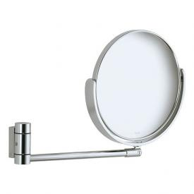Keuco Plan Kosmetikspiegel verchromt