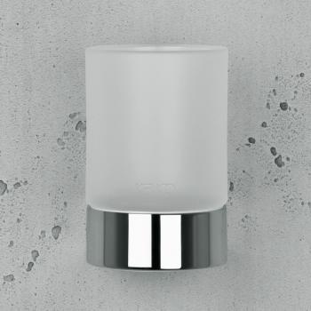 Keuco Edition 300 Glashalter mit Glas