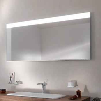 Keuco Edition 400 LED-Lichtspiegel, einstellbare Lichtfarbe