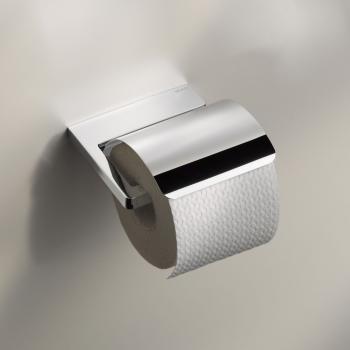 Keuco Moll Toilettenpapierhalter mit Deckel