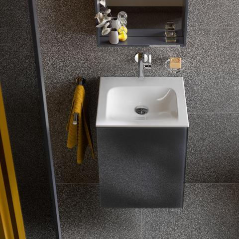 Gäste-WC: 7 Ideen & Beispiele für Ihre Gästetoilette