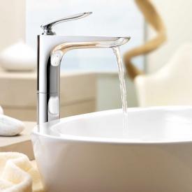 Kludi BALANCE Waschtischarmatur ohne Ablaufgarnitur chrom