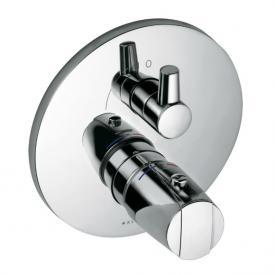 Kludi OBJEKTA Thermostatarmatur Unterputz für 1 Verbraucher