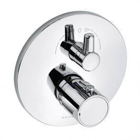 Kludi ZENTA/O-CEAN Unterputz-Wanne-Brause-Thermostatarmatur