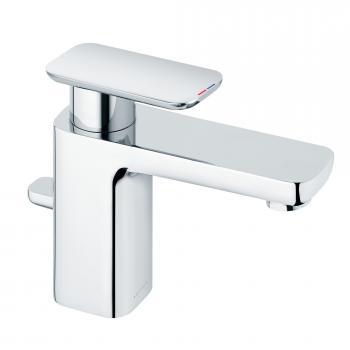 Kludi E2 Waschtisch-Einhandmischer mit Ablaufgarnitur