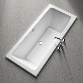 Koralle T200 Rechteck-Badewanne, Einbau