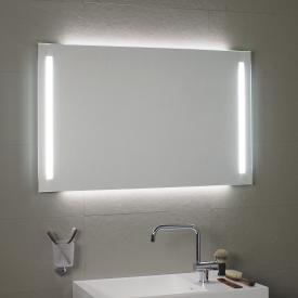KOH-I-NOOR DUO Spiegel mit LED-Beleuchtung