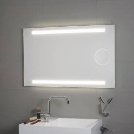 KOH-I-NOOR OKKIO Spiegel mit LED-Beleuchtung