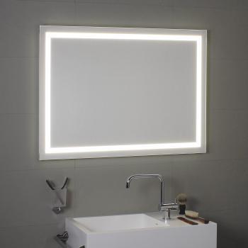 KOH-I-NOOR PERIMETRALE LED Spiegel mit Rundumbeleuchtung