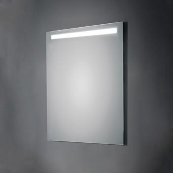 KOH-I-NOOR SUPERIORE LED Spiegel mit Oberbeleuchtung