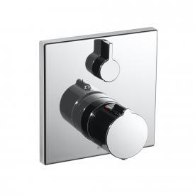 KWC Ava Unterputz-Thermostat-Brausebatterie