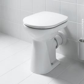 Laufen Pro Stand-Tiefspül-WC, Ausführung kurz weiß