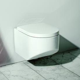 LAUFEN SONAR Wand-Tiefspül-WC spülrandlos weiß