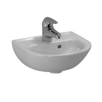Laufen Pro B Handwaschbecken weiß