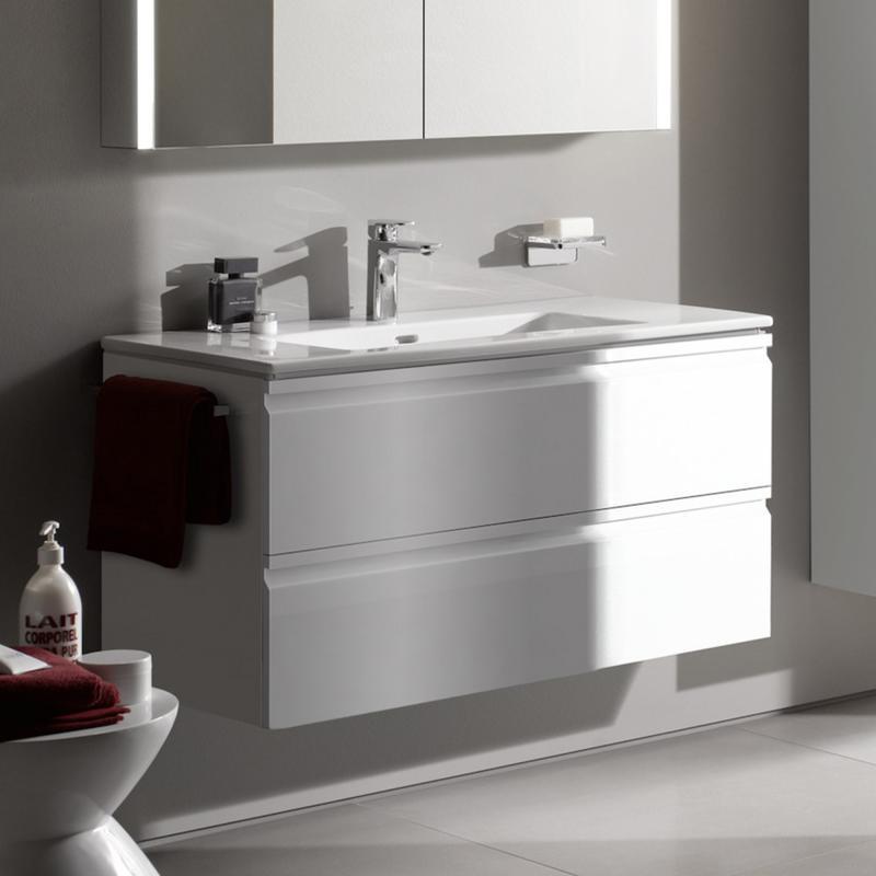 Laufen Pro S Waschtisch Mit Waschtischunterschrank Mit 2 Auszügen