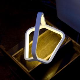 martinelli luce Toy LED Tischleuchte