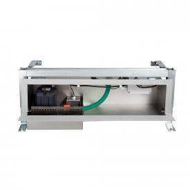 MEPA TersoWALL Power Wand-Duschrinne mit elektrischer Abwasserpumpe L: 60 cm