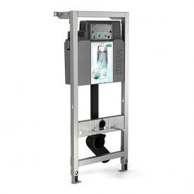 MEPA VariVIT ® Typ A31 WC-Element Spülkasten Sanicontrol, H: 120 cm, Betätigung von vorne