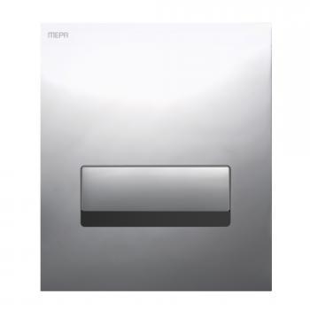 MEPA Sanicontrol Frontplatte MEPAorbit zu Urinalspülautomatik, Batteriebetrieb