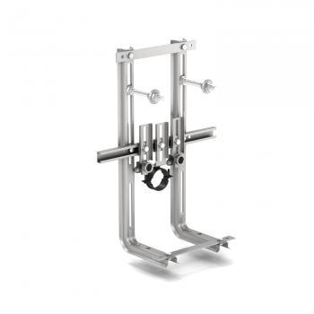 MEPA Unimont® Bidet-Tragegerüst, H: 54 cm