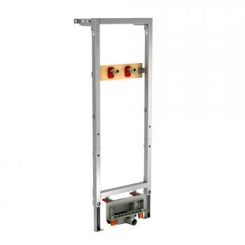 MEPA VariVIT ® Wand-Duschrinnen-Element Compact AP, H: 140 cm