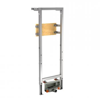MEPA VariVIT ® Wand-Duschrinnen-Element Compact UP, H: 140 cm