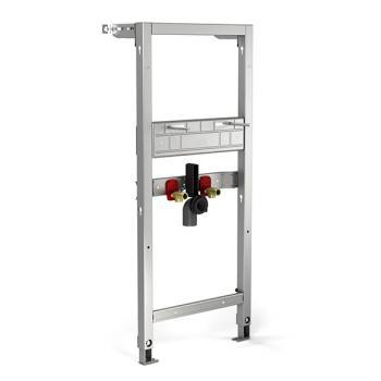 MEPA VariVIT ® Waschtisch-Element, H: 120 cm, für Einlochbatterie