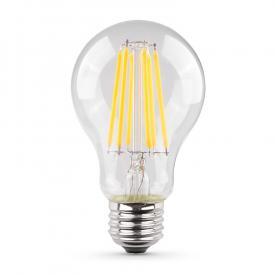 MÜLLER-LICHT LED Filament E27, klar, dimmbar