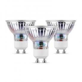 MÜLLER-LICHT LED GU10, Dreierpack