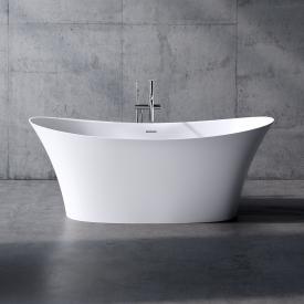 neoro n50 Freistehende Badewanne