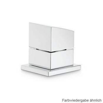 newform x-sense 62586 Umsteller für Wannenrand gold glanz